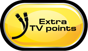 Extra TV Points