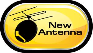 New Antenna Installs