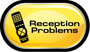 Reception Problems